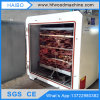 Ce / SGS / ISO PLC Control Hf Wood Drying Machines