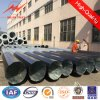 36m Octagonal Galvanized Tower Utility Pole