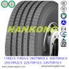 11r24.5 Steer Trailer Tire Drive Radial Truck Tire (295/75R22.5, 285/75R24.5, 225/70R19.5)