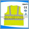 High Visibility Vest Reflective Vest Traffic Safety Vest