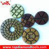 Resin Bond Diamond Polishing Pads for Concrete Floor Polishing