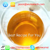 Blend Steroid Injection Tren Test Depot 450mg/Ml with Cooking Recipe