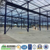 High Quality Professional Design Steel Workshop
