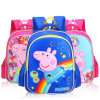 New Reversible Cartoon School Backpack Popular Kids Backpack School