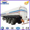 3 Axle Fuel/ Diesel / Oil / Petrol Tanker Semi Trailer