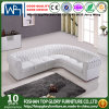 Lounge 6 Seater Couch Sets 3PC Leather Sectional Sofa Sets L Shaped