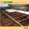 Water Resistant Strong Strength Flooring Substarte for Prefab House