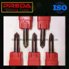 Preda Carbide Chamfer Cutters with High Quality