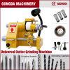 375W 3 Phase 380V HSS and Carbide Tools Grinder (GD-U3)