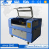 Jinan Small Mini CO2 CNC Laser Engraving Machine for Wood