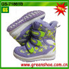 OEM Upper Snow Boots Winter Boots Fur Boots for Girl