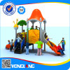 Plastic Playground Used Outdoor Playground Equipment for Sale