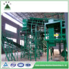 Turn-Key Project City Garbage Recycling Equipment and Solution