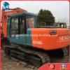 Japan Backhoe Hydraulic Used Free-New-Refurbishment Hitachi Ex120-3 Crawler Excavator (0.5CBM/12TON)