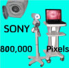Latest Digital Video Electronic Colposcope Sony Camera 800, 000 Pixels with Ce ISO Certified -Candice