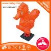 Sea Horse Plastic Spring Rocking Horse Play Horse