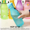 Newly Popular Colorful Tritan Plastic Water Bottle (HDP-0738)