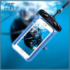 Hotest PVC Ipx8 Waterproof Mobile Phone Dry Bags