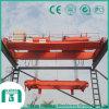20 Ton Overhead Crane QC Model Magbnet Crane