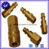 Cooper Brass Pneumatic Air Hose Fitting