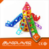 Popular 3D Puzzle Toys DIY / Child Magnetic Toys Educational