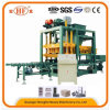 Cement Solid Block Wall Machine for Construction Equipment (Qtj4-25c)