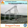 Gentry Truss, Goal Post Type Truss, Show Truss