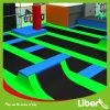 Sky High Indoor Jumping Park Trampoline for Teenager