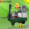 2.0ton Electric Side Load Forklift with Low Price