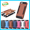 Shockproof TPU+PC Armor Protective Case for iPhone