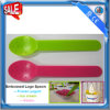 Plastic Frozen Yogurt Ice Cream Spoon