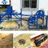 Manufacturer Automatic Professional Wood Wool Making Machine for Sale