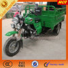 Green Hot Sale Open Tricyle Cargo