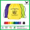 Promotion Custom Gym Sack Drawstring Bag