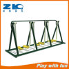 Galvanized Steel Swing with Cheap Price