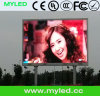 Outdoor Full Color Video LED Display/Advertising Screen (P10, P16)