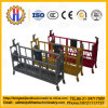 Construction Gondola Zlp500 / Zlp600 / Rated Speed 9.0m / Min