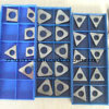 Tungsten Carbide Shims for High Quality (ISSN)