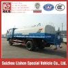 Dongfeng 7000liters Water Tanker Truck 7 M3 Carbon Steel Water Truck Wagon Watering Truck