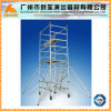 Factory Price Aluminum Foldable Scaffolding, Movable Scaffolding, Construction Scaffolding for Sale