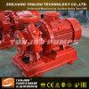 Xbd-D Series Variable Flow Constant Pressure Fire Tangent Pump