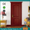 PVC Wood Door for Apartment/Hotel Project (WDHO1)