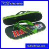 New Italy Printing PE Slipper Shoes for Man (TF059)