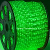 Holiday Decoration Hot Selling 4 Wire Flat LED Rope Light