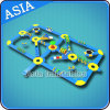 Outdoor Inflatable Floating Water Park for Open Water Beach, Inflatable Water Park Floating