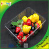Factory Wholesale Cover Clear PVC Plastic Packaging Box for Fruit Meat Vegetable