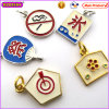 Japanese Style Fiesta Promotional Gift Enamel Charms (14149)