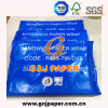 Top Quality White Sulphite Paper for Sandwich and Burger Packaging