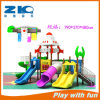 Playground Slide Plastic Toy for Outdoor