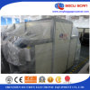 Multi-Energy High Resolution X-ray Baggage Security Scanner